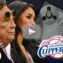 Donald Sterling, Los Angeles Clippers Owner, Caught on Tape Being a HUGE Racist