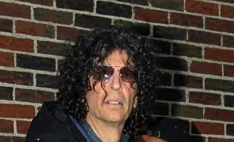 Howard Stern to Replace Jimmy Fallon in NBC Late Night Shake-Up?