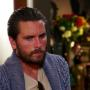 Scott Disick Concerned