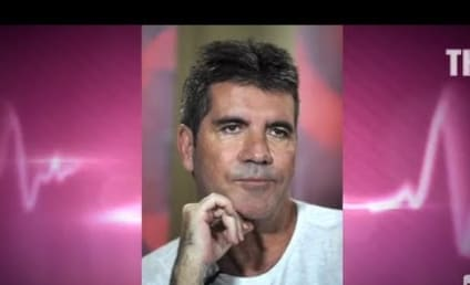 Simon Cowell: Giving $15M Mansion to Lauren Silverman?