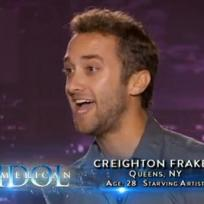 Creighton Fraker