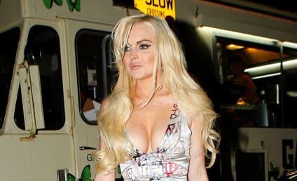 Vikram Chatwal: Dating Lindsay Lohan?
