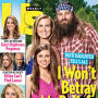 Sadie Robertson Us Weekly Cover