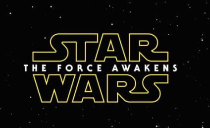 Star Wars Episode VII: Full Title Revealed! Is the Force With It or Did it Come From the Dark Side?