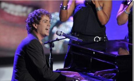 American Idol Sends Another Finalist Home