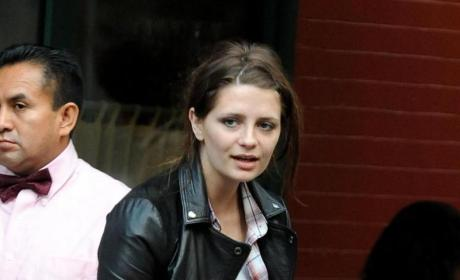 Mischa Barton: Fall of the Untalented