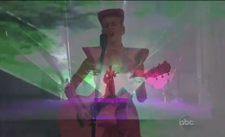 Katy Perry - The One That Got Away (American Music Awards)