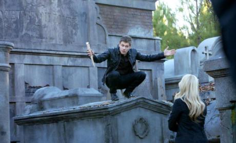 Klaus v. Rebekah