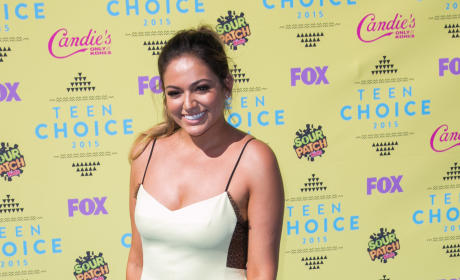 Bethany Mota at Teen Choice Awards