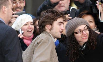 Are Robert Pattinson and Kristen Stewart on a Break?