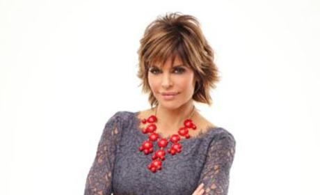 Lisa Rinna Talks Kim Richards' Drug Use on Bravo Blog