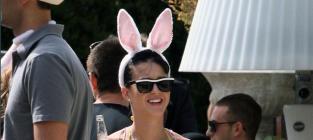 Loving Easter