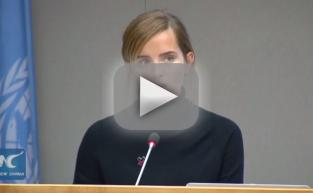 Emma Watson Speaks Out Against Sexual Assault