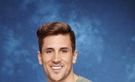 JORDAN on The Bachelorette