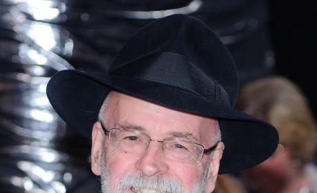 Terry Pratchett Dies; Beloved Author Was 66