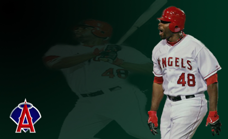 Torii Hunter, Angels Outfielder, Takes Leave of Absence Following Son's Arrest