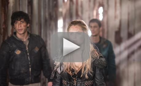 Watch The 100 Online: Check Out Season 3 Episode 13