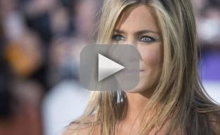 Jennifer Aniston-Justin Theroux Wedding: Who's Best Man?
