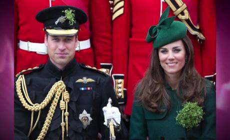 Kate Middleton and Prince William: Royal Baby #2 on the Way?