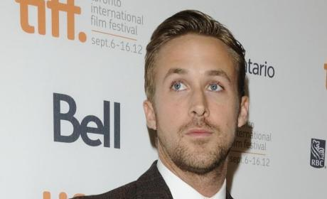 Ryan Gosling: Retiring From Acting After Baby's Birth?!
