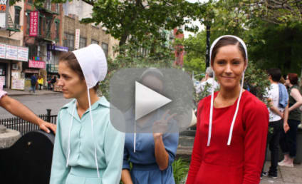 Breaking Amish Season 3 Episode 3 Recap: No Sleep 'Til (Getting Sexiled in) Brooklyn