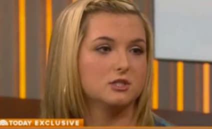 Hannah Anderson: Kidnapper Played Russian Roulette With Me!