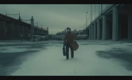 Inside Llewyn Davis Red Band Trailer: Watch Now!