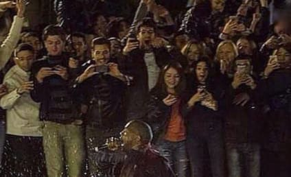 Kanye West Concert in Armenia: Shut Down by Police!