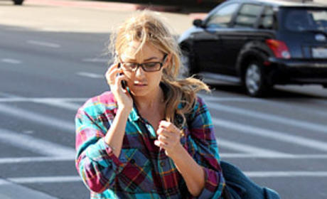 Do You Like Lauren Conrad's Glasses?