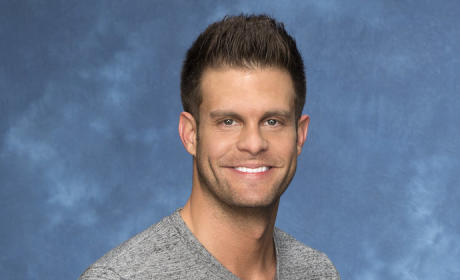 The Bachelorette: Joe