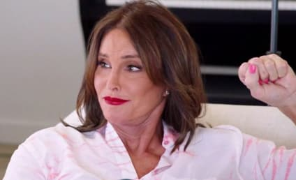 Caitlyn Jenner: NOT ALLOWED to See Saint West?!