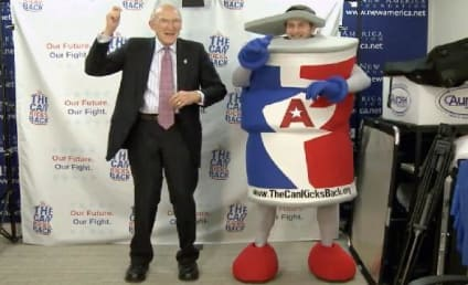 Gangnam Style For Debt Reduction: Alan Simpson Gets DOWN in New Campaign!