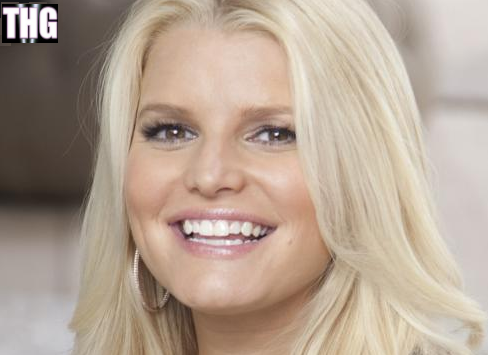 Jessica Simpson Weight Watchers