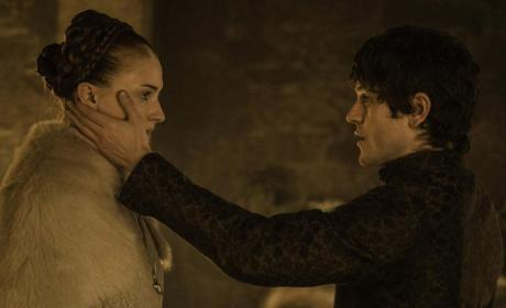 """Claire McCaskill Slams Game of Thrones for """"Disgusting Rape Scene"""""""