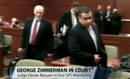 George Zimmerman Seeks Delay of Trial, is Broke