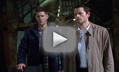 Watch Supernatural Online: Season 9 Episode 11