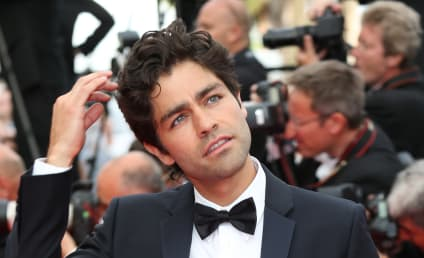 Adrian Grenier on Courtney Robertson Penis Claim: She Ain't Wrong!