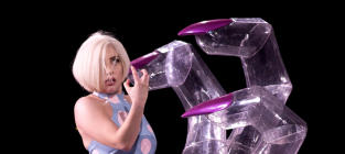 Lady Gaga Weight Gain Photos: Slightly Heavier, Hotter Than Ever!