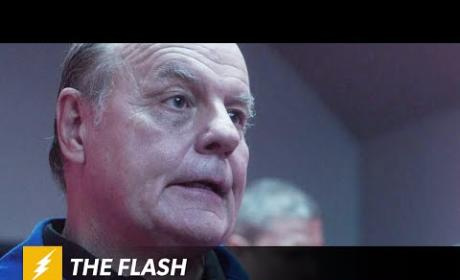 The Flash Trailer: Help Freezes Over