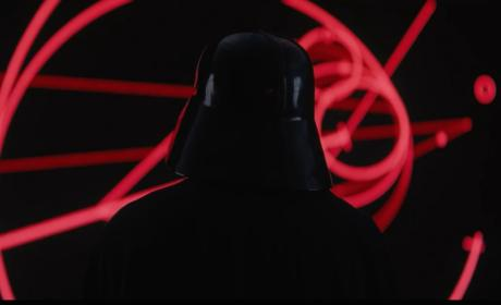 "Rogue One Trailer: ""Star Wars Story"" Goes Back in Time to Reign of Vader"