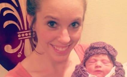 Jill Duggar Finds Midwife Work Under Sketchy Circumstances