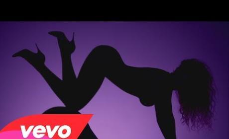 "Beyonce and Jay Z Team Up for ""Partition"" Music Video"