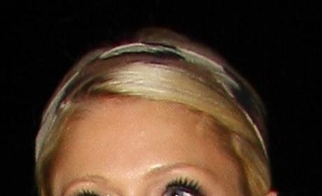 Paris Hilton Sentenced to 45 Days in Jail