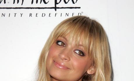 It's a Girl for Nicole Richie and Joel Madden!