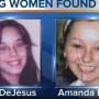 Missing Teens Found Alive After 2002-2004 Kidnappings; Three Brothers Arrested