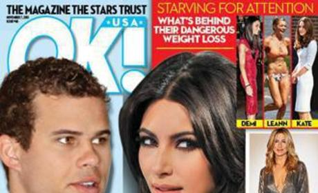Is the public being too harsh toward Kim Kardashian?