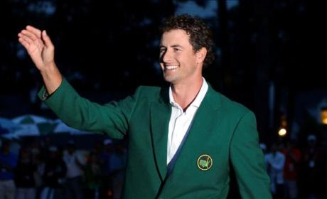 Should Adam Scott be the next Bachelor?