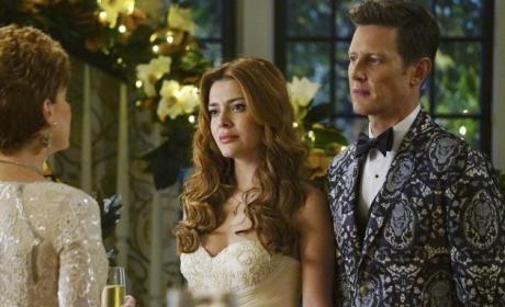 Mr. and Mrs. on Revenge