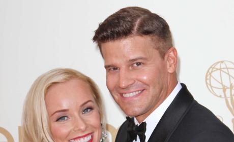 Jaime Bergman: Still Pissed at David Boreanaz