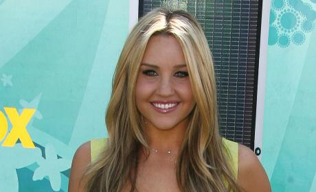 Happy 27th Birthday, Amanda Bynes!